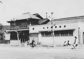 製茶工場の写真